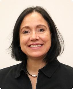 Maria Cristina Jaramillo