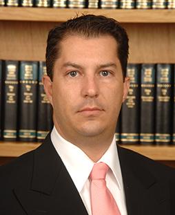 Douglas M. Cowen