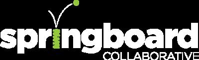 Springboard Collaborative-white-logo