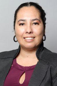 Yesenia Ramirez Headshot